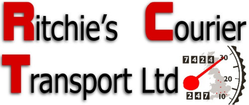 Ritchie's Courier Transport Ltd